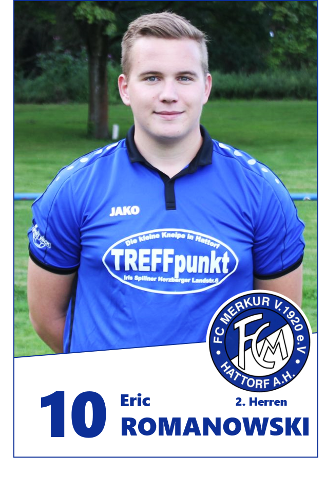 10 - Eric