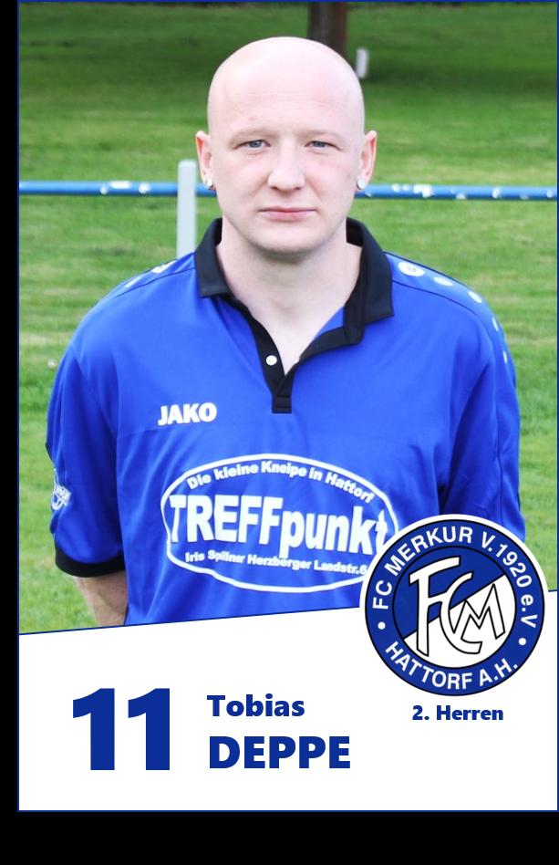 11 - Tobias
