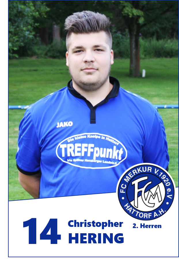 14 - Christopher