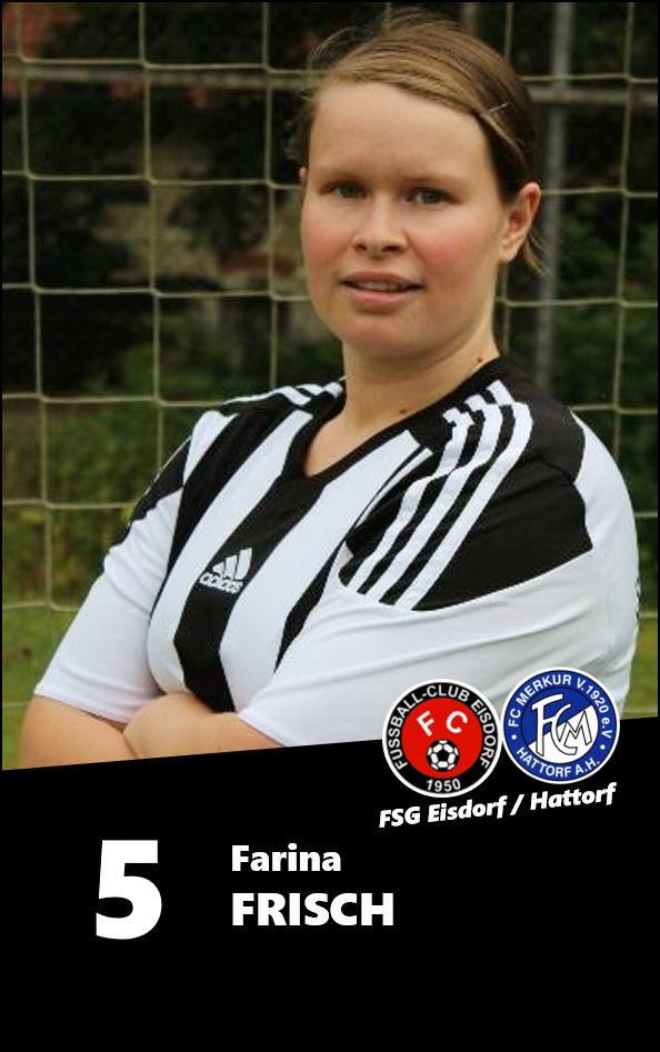 05 - Farina Frisch