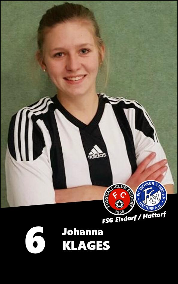 06 - Johanna Klages