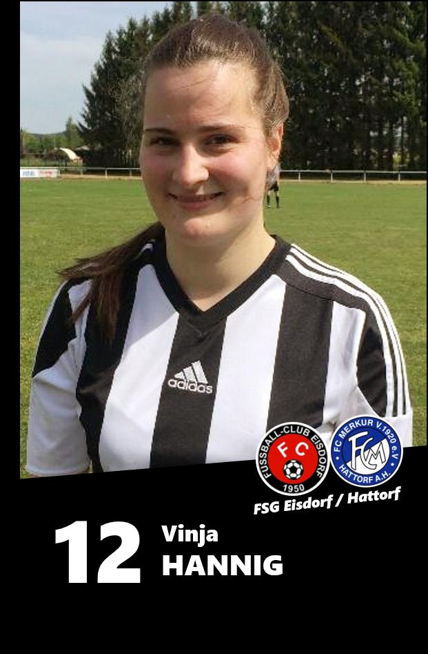 12 - Vinja Hannig