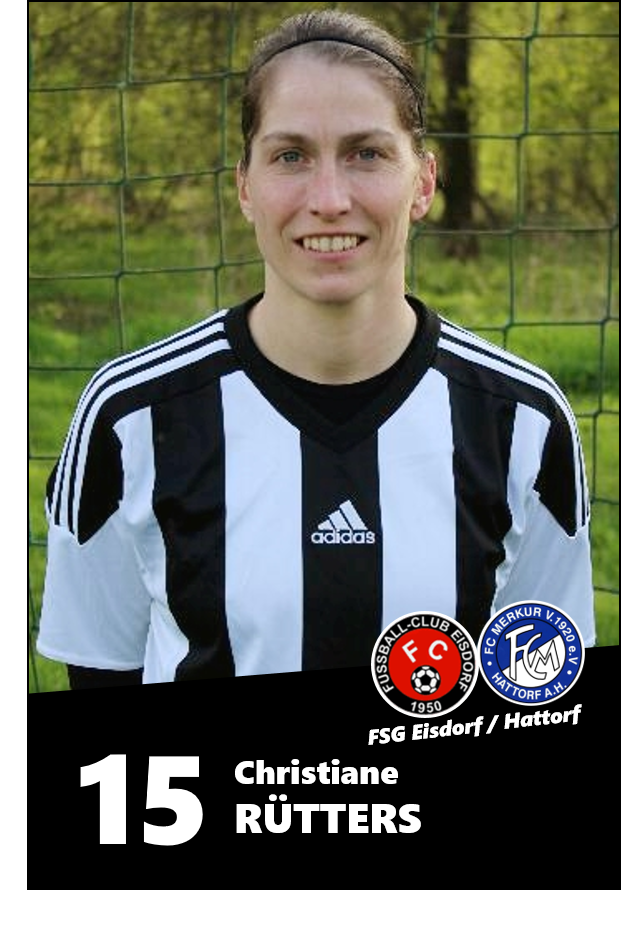 15 - Christiane Rütters