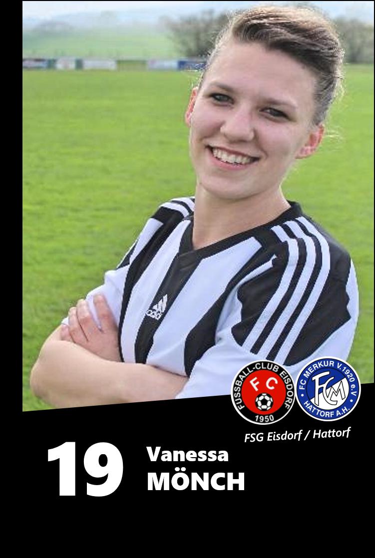 19 - Vanessa Mönch