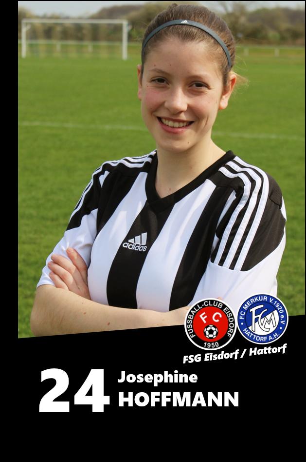 24 - Josephine Hoffmann