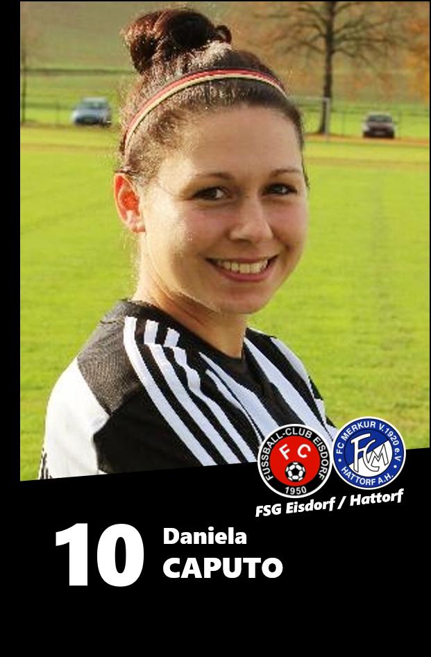10 - Daniela Caputo