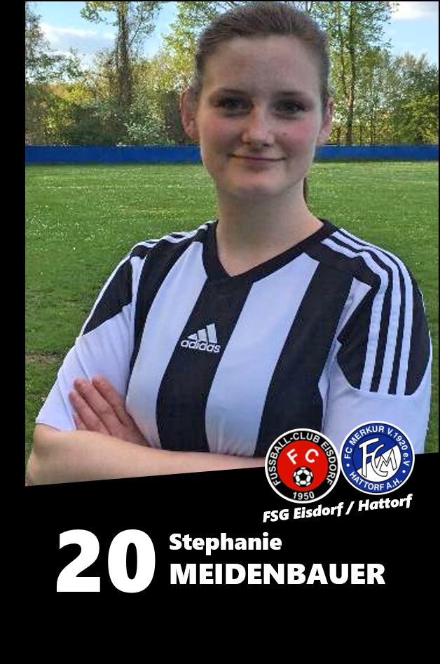 20 - Stephanie Meidenbauer